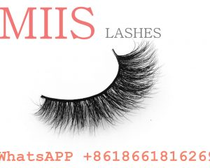 silk fur lashes