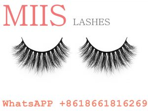 real mink eyelash manufacturer