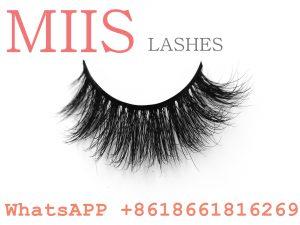 private label false lashes
