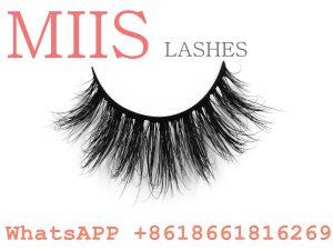 best 100 mink eyelashes