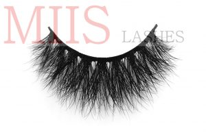 eyelash styles