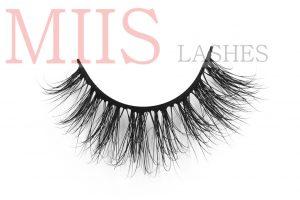 3d mink blink strip eye lashes