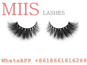 china 3d fake lash