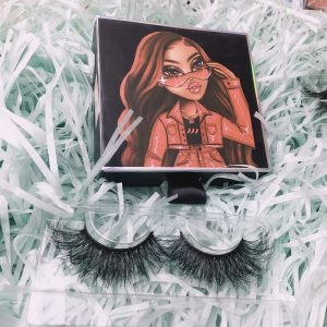 mink lash suppliers
