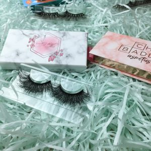 wholesale lash boxes